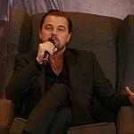 el actor Leonardo Dicaprio en conferencia de prensa en la ciudad de México (1)
