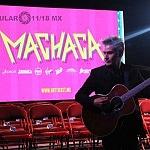Presentan la 5ta Edición del Machaca Fest 2016 en la ciudad de México.