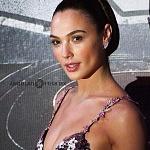 Gal Gadot actriz que le da vida al personaje de la mujer Maravilla en la pelicula de Btman vs Superman