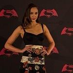 Gal Gadot actriz que le da vida al personaje de la mujer Maravilla en la pelicula de Btman vs Superman 3