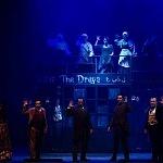Jekyll & Hyde Estreno en el Teatro Moliere (11)