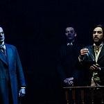 Jekyll & Hyde  Estreno en el Teatro Moliere (20)