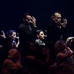 Jekyll & Hyde Estreno en el Teatro Moliere (7)