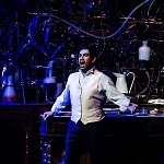 Jekyll & Hyde Estreno en el Teatro Moliere (p1)