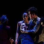 Babel presentanción coreografica de la compañía Bruja Danza (16)