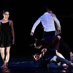 Babel presentanción coreografica de la compañía  Bruja Danza (20)