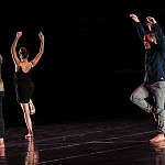 Babel  presentanción coreografica de la compañía Bruja Danza (21)