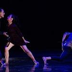 Babel presentanción coreografica de la compañía  Bruja Danza (5)