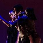 Babel  presentanción coreografica de la compañía Bruja Danza (7)