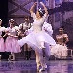 Coppelia con la Escuela de Iniciación a la Danza del Centro Cultural Ollin Yoliztli 10