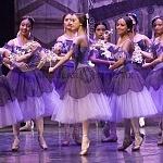 Coppelia con la Escuela de Iniciación a la Danza del Centro Cultural Ollin Yoliztli 2