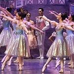 Coppelia con la Escuela de Iniciación a la Danza del Centro Cultural Ollin Yoliztli 3