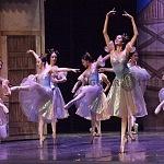 Coppelia con la Escuela de Iniciación a la Danza del Centro Cultural Ollin Yoliztli 4
