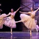 Coppelia con la Escuela de Iniciación a la Danza del Centro Cultural Ollin Yoliztli  6