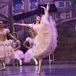 Coppelia con la Escuela de Iniciación a la Danza del Centro Cultural Ollin Yoliztli 7