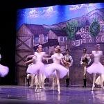 Coppelia con la Escuela de Iniciación a la Danza del Centro Cultural Ollin Yoliztli 8
