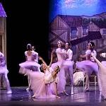 Coppelia con la Escuela de Iniciación a la Danza del Centro Cultural Ollin Yoliztli 9