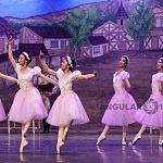 Coppelia con la Escuela de Iniciación a la Danza del Centro Cultural Ollin Yoliztli p1