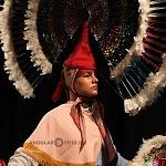 La Compañía Nacional de Danza Folklórica cumple 41 años (1)