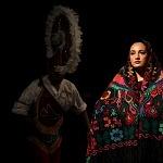 La Compañía Nacional de Danza Folklórica cumple 41 años