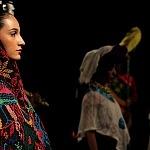 La Compañía Nacional de Danza Folklórica cumple 41 años (2)