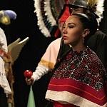 La Compañía Nacional de Danza Folklórica cumple 41 años (3)