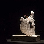 El Ballet Folklórico de México  cumplió su 64 aniversario 1