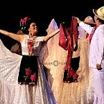 El Ballet Folklórico de México  cumplió su 64 aniversario 10