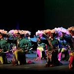 El Ballet Folklórico de México  cumplió su 64 aniversario 2