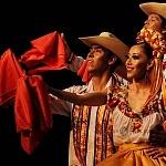 El Ballet Folklórico de México  cumplió su 64 aniversario 3