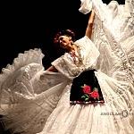 El Ballet Folklórico de México  cumplió su 64 aniversario 4