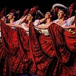 El Ballet Folklórico de México  cumplió su 64 aniversario 5