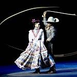 El Ballet Folklórico de México  cumplió su 64 aniversario 6