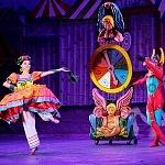 El Ballet Folklórico de México  cumplió su 64 aniversario 8