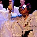 El Ballet Folklórico de México  cumplió su 64 aniversario 9