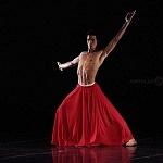 México City Ballet  presenta el  Pulso en el Teatro de la Ciudad Esperanza Iris 1