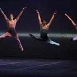 México City Ballet  presenta el  Pulso en el Teatro de la Ciudad Esperanza Iris 11