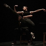 México City Ballet  presenta el  Pulso en el Teatro de la Ciudad Esperanza Iris