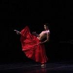 México City Ballet  presenta el  Pulso en el Teatro de la Ciudad Esperanza Iris 2