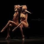 México City Ballet  presenta el  Pulso en el Teatro de la Ciudad Esperanza Iris 4
