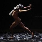 México City Ballet  presenta el  Pulso en el Teatro de la Ciudad Esperanza Iris 5