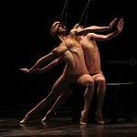México City Ballet  presenta el  Pulso en el Teatro de la Ciudad Esperanza Iris 6