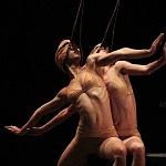México City Ballet  presenta el  Pulso en el Teatro de la Ciudad Esperanza Iris  h