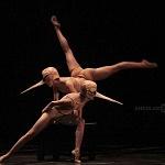México City Ballet  presenta el  Pulso en el Teatro de la Ciudad Esperanza Iris p1