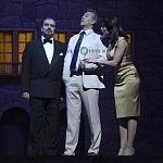 Dirty Dancing cumple 100 representaciones  La clásica historia ahora en teatro 2