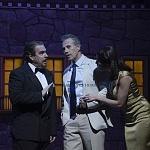Dirty Dancing cumple 100 representaciones  La clásica historia ahora en teatro 3