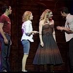 Dirty Dancing cumple 100 representaciones  La clásica historia ahora en teatro 4