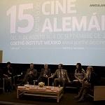 QUINCEAVA SEMANA DE CINE ALEMÁN 5