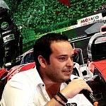RICARDO GONZALES PILOTO Y ORGANIZADOR DE LAS 6HRS DE MÉXICO 1