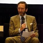 Victor Elbling Embajador  de la Republica Federal de Alemania